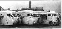 Commercial Vehicles: Light Vans