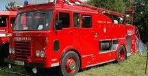 Fire Engines / Fire engines.