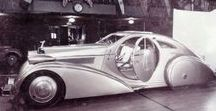 Cars: 1920s / Cars from the 1920s