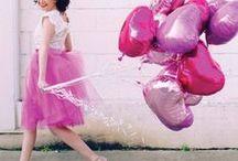 Saint Valentin - Love - Valentine / Idées DIY et inspirations sur le thème de l'amour : cuisine, papeterie et décoration.