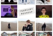 Monthly Roundups