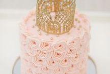 Princess Party - Anniversaire Princesse / Idées et inspirations autour d'un anniversaire de princesse !