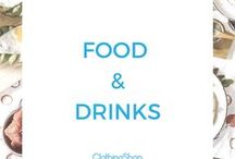 Food & Drinks / Easy and delicious recipes that will be please the entire family.