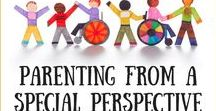 SEND / Posts from brilliant Special Needs Bloggers. Virtual interview series describing what it means to them to be the parent of a child with special needs.