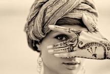 Beauty / by Lindsay
