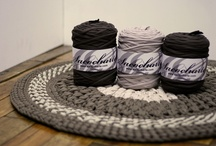 crocheteando / by lola cruz navarro