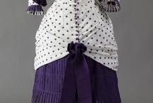 1880 fashion / by Robin Grace
