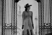 vintage 1930 fashion / by Robin Grace