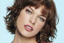 Actrices: Milla Jovovich / by Joan Fusté