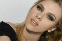 Actrices : Scarlett Johansson / by Joan Fusté