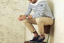 Style: Mens fashion