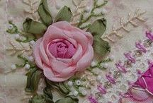 EMBROIDERY / by Alice Babon