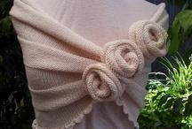 Knitting / by Alice Babon