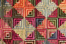 QUILTS / by Shelley