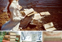 books / by jeanne logan