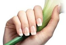 Nail tips / All about nails