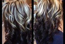 Hair & Makeup / by Ashley Hatfield