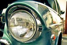 Klasik Otomobil | Classic Car