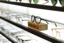 OPTIC HOUSE / Eyewear