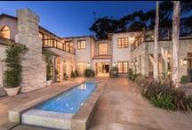 L.A. Real Estate / Stunning, luxury homes on the Los Angeles real estate market.