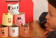 preschool / by Vivian Broten
