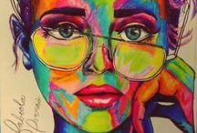 Art / My art inspiration