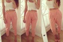The fashion. :) / divat