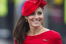 Kate Middleton : Style & Sophistication - Iconic / by Laura Elizabeth