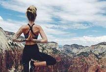 Yoga & Meditación / Inspiración yogui