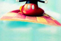 Disney & Pixar <3 / Disney's characters