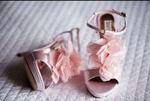 Blushing in Blush / Blush styled weddings & events