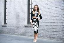 Skirts, Shorts, & Crop Tops!! / Jessi Malay & mywhiteT.com