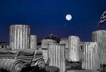 Греция,greek style