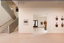 Resin Flooring / A collection of resin flooring images.