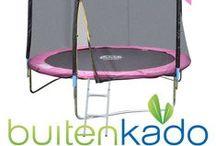 BuitenKado fun met de familie / Genieten met familie in je eigen tuin: bij BuitenKado zijn we er dol op!