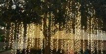 Sfeervolle verlichting / De allerleukste manieren om je tuin of huis te verlichten