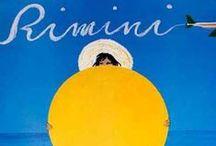 Hôtels à Rimini ❤ / Souvent considéré comme la capitale du tourisme balnéaire italien et la vie nocturne, est l'une des stations balnéaires les plus populaires d'Italie et l'une des plus grands d'Europe! Ici les meilleurs hôtels