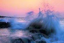 fotografia- morze, jeziora