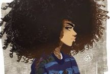 Black Girl Art