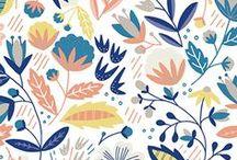 Design  |  Surface Pattern Design
