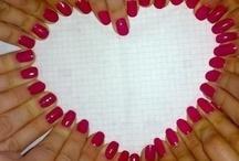 hearts of love / by Cindi Audelo