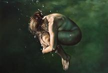 art / by Cindi Audelo