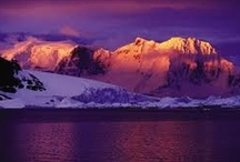 Antartica Group Board ✈  / Antarctica GROUP BOARD ☛ PIN YOUR BEST SCENIC PHOTOS For This Board, NO PEOPLE or PET PHOTOS, NO DOLLAR $IGNS, NO SPAM.