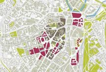 M A P S / Maps, graphs, infographics, plans, urbanism etc.