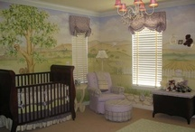 Kids Rooms / by Terri Walker