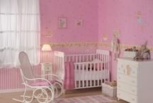 Colección Bimbaloo Infantil / Esta colección es para los más pequeños de la casa, decorar habitaciones de niñ@s con diseños alegres y coloridos será la mejor elección.