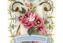 Card Kits / by Anna Griffin, Inc.