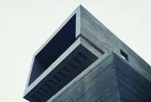 Architecture / by Sigrun Thorarinsdottir