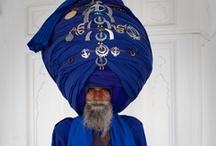 I dig Indigo / Spotlight on this mysterious dark blue color... / by Horton Design Associates