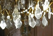Let There Be Light! / old world traditional to uber-contemporary, these fixtures bedazzle... / by Horton Design Associates